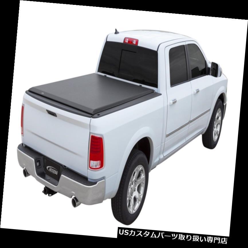 トノーカバー トノカバー Tonneauカバーアクセス限定版ロールアップカバーは、03-09 Dodge Ram 2500に適合 Tonneau Cover-Access Limited Edition Roll-Up Cover fits 03-09 Dodge Ram 2500