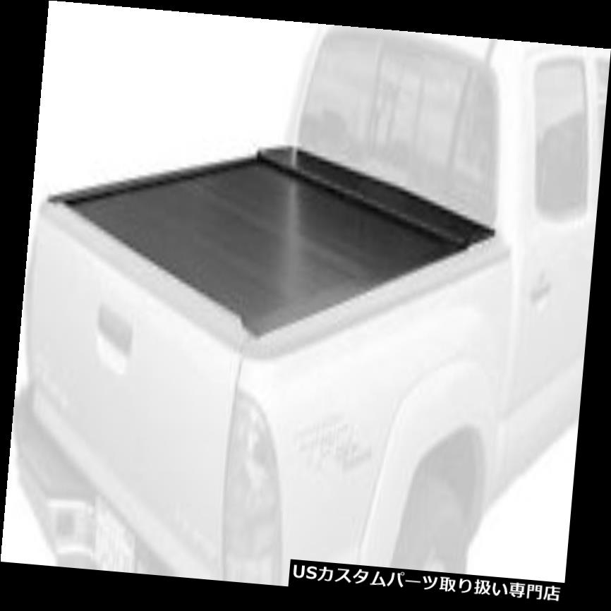 トノーカバー トノカバー BAK Industries R15403 RollBak G2アルミハード格納式Tonneauベッドカバー BAK Industries R15403 RollBak G2 Aluminum Hard Retractable Tonneau Bed Cover