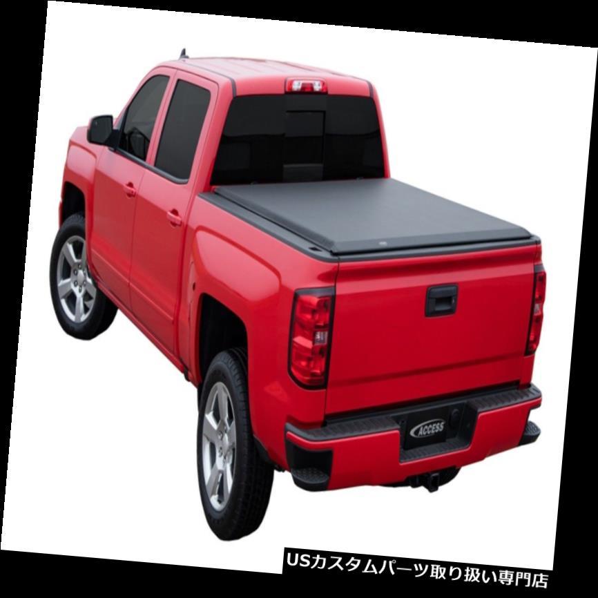 トノーカバー トノカバー Tonneau Cover-Accessオリジナルロールアップカバーは88-98シボレーC1500に適合 Tonneau Cover-Access Original Roll-Up Cover fits 88-98 Chevrolet C1500
