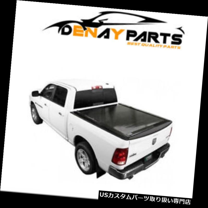 トノーカバー トノカバー 2010-2018 Dodge Ram 2500/3500用1トノカバーRetrax 10232 For 2010-2018 Dodge Ram 2500/3500 One Tonneau Cover Retrax 10232