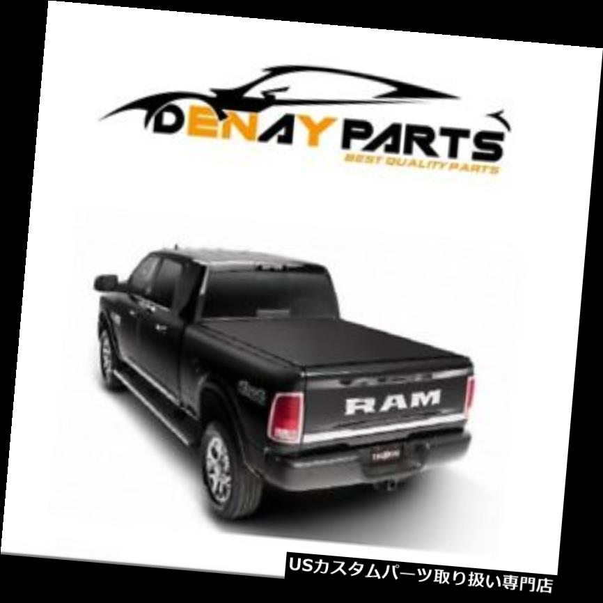 トノーカバー トノカバー 2008-2011ダッジダコタプロX 15ソフトトノーカバーTruXedoをロールアップします。 For 2008-2011 Dodge Dakota Pro X15 Soft Roll Up Tonneau Cover TruXedo