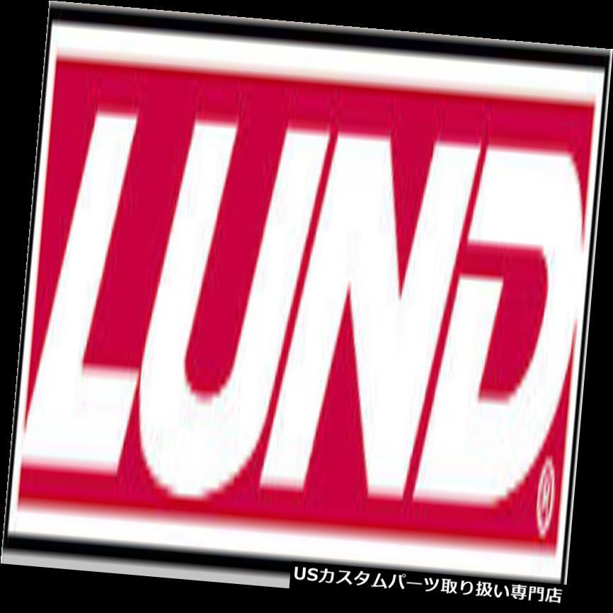 トノーカバー トノカバー トノーカバープレミア。 ルンド62013 Tonneau Cover-Premier; Lund 62013