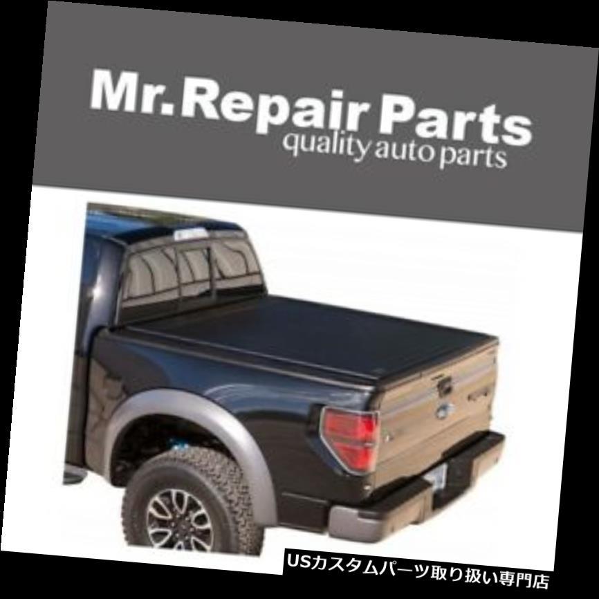 トノーカバー トノカバー 15-18フォードF-150 TraxPro MXトノーカバーテクスチャード加工マットブラック90373用Retrax Retrax For 15-18 Ford F-150 TraxPro MX Tonneau Cover Textured Matte Black 90373