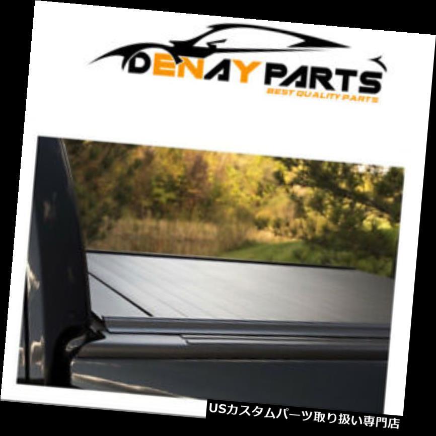 トノーカバー トノカバー 10-18 Dodge Ram 2500/3500 Pro MX Tonneauカバーテクスチャード加工ブラックRetrax 80232 For 10-18 Dodge Ram 2500/3500 Pro MX Tonneau Cover Textured Black Retrax 80232