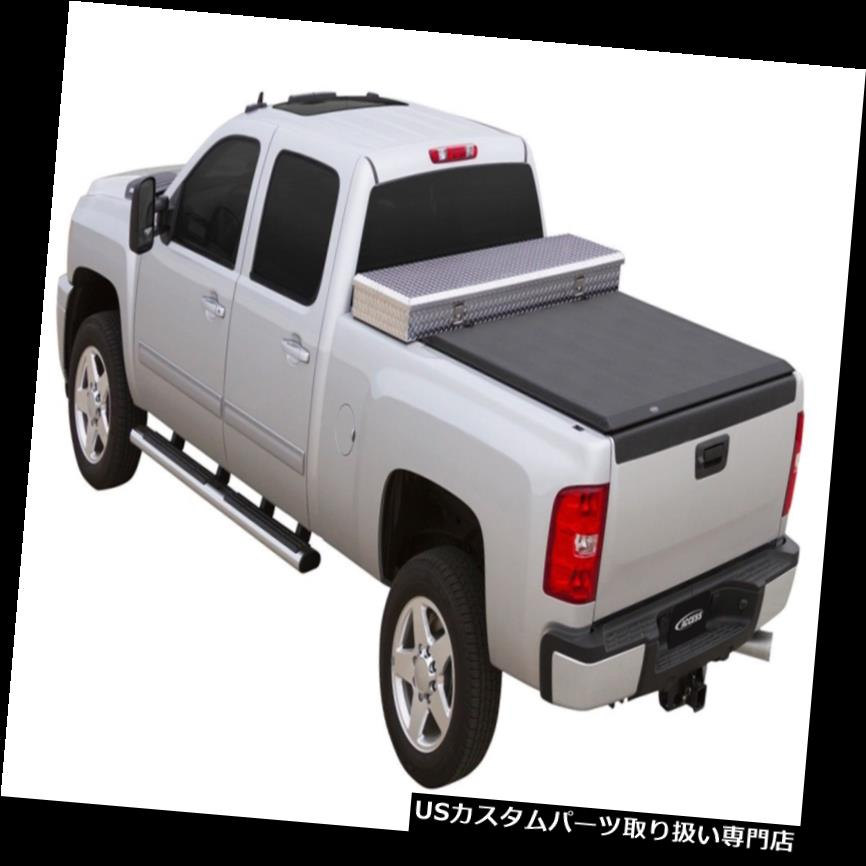 USトノーカバー/トノカバー Tonneau Cover-Access Toolbox Editionロールアップカバーアクセスカバー64169 Tonneau Cover-Access Toolbox Edition Roll-Up Cover Access Cover 64169