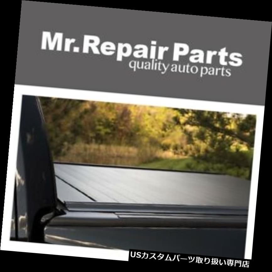 トノーカバー トノカバー 2009-2018 Dodge Ram 1500 Pro MX Tonneauカバーテクスチャードブラック80231用Retrax Retrax For 2009-2018 Dodge Ram 1500 Pro MX Tonneau Cover Textured Black 80231