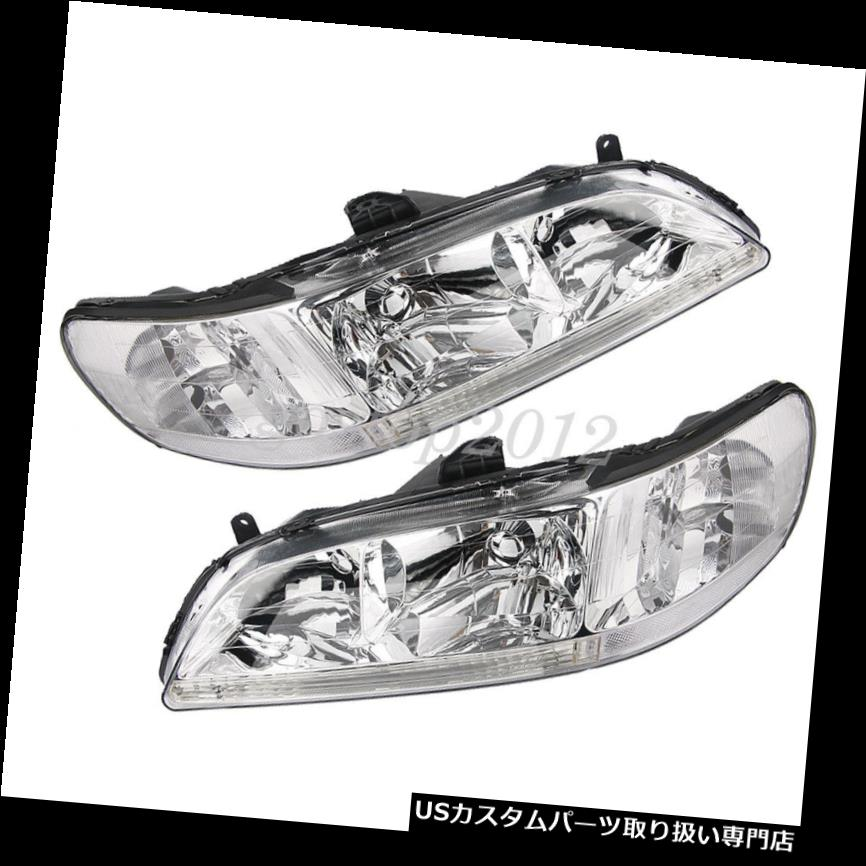 Stainles carbon fiber Front Head Light Head Lamp Cover Trim For 18 Honda Accord