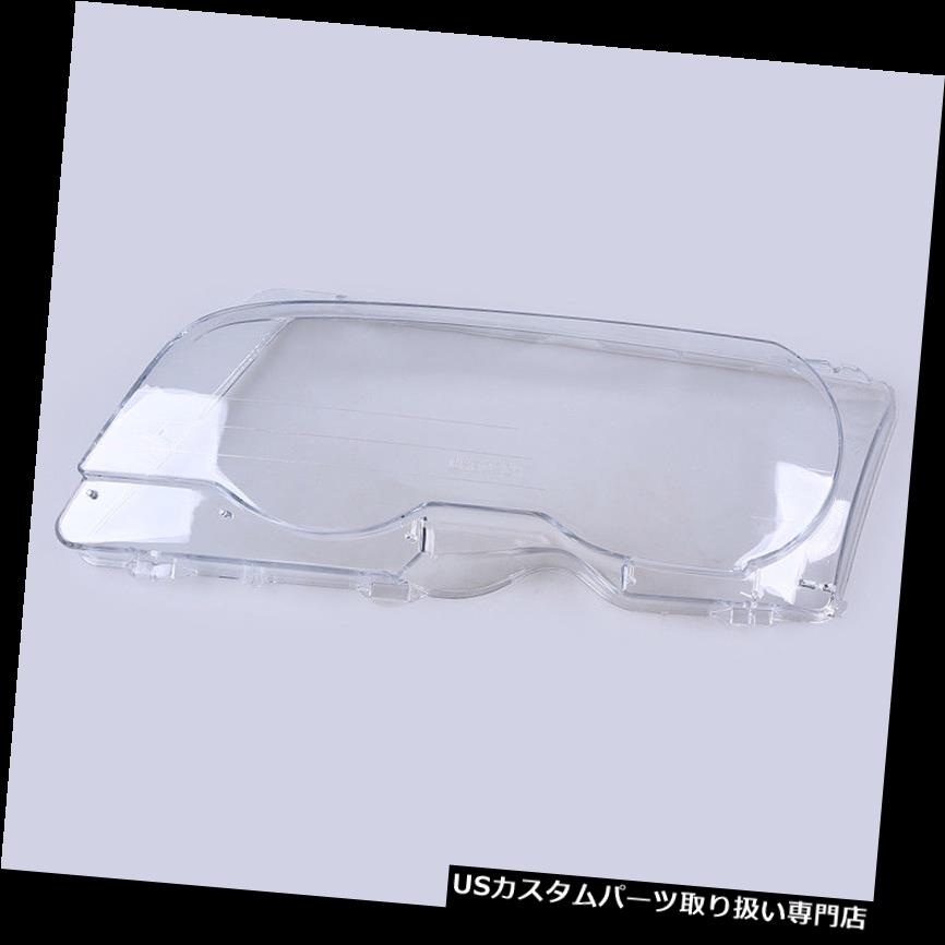 BMW 3 E46 COUPE 2003-2006 NEW FRONT HEADLAMP MOULDINGS TRIM LEFT RIGHT