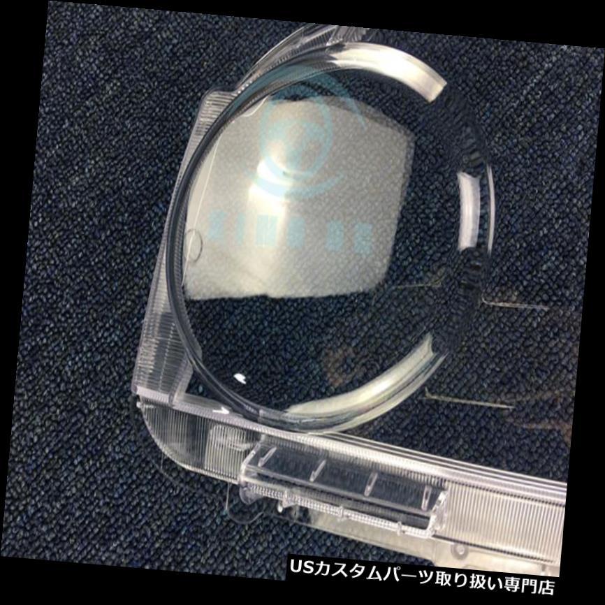 ヘッドライトカバー 日産エクストレイル2008-10用左側ヘッドランプカバートリムプロテクターフィット Left Side Head Light Lamps Cover Trim Protector Fit For Nissan X-Trai 2008-10