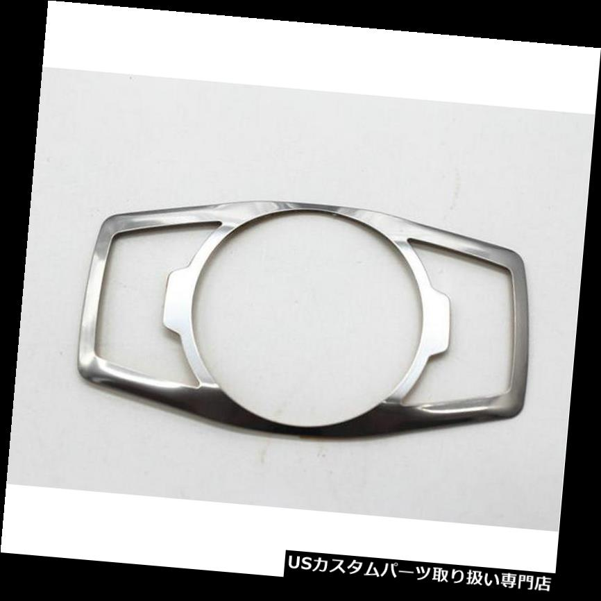 Fit for 2015 16 2017 2018 2019 FORD F150 F-150 Top half Chrome Mirror Cover 2PCS