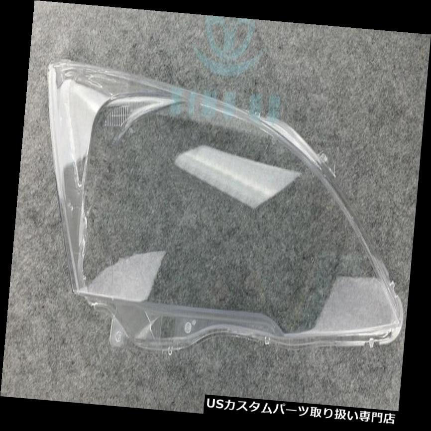 ヘッドライトカバー ホンダCRV 2007-2011のための1 *右側のフロントヘッドライトランプカバートリムプロテクター 1*Right Side Front Head Light Lamps Cover Trim Protector For Honda CRV 2007-2011