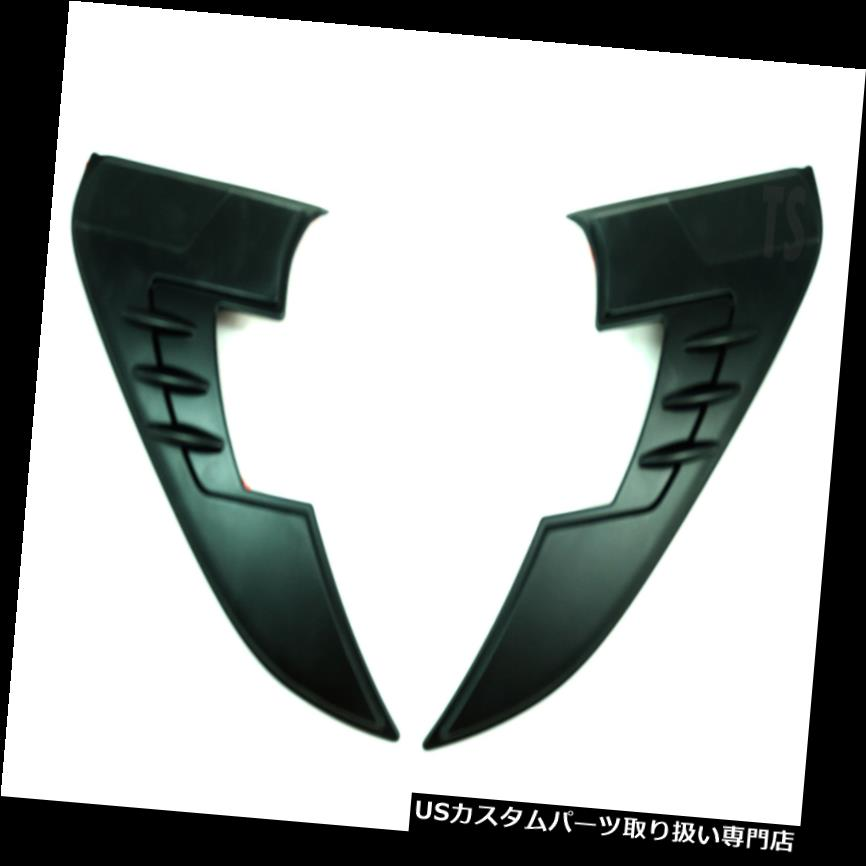 """FOR ISUZU DMAX D-MAX 2012-2014 PAIR LOGO SIDE CHROME /"""" V-CROSS /"""" EMBLEM GENUINE"""