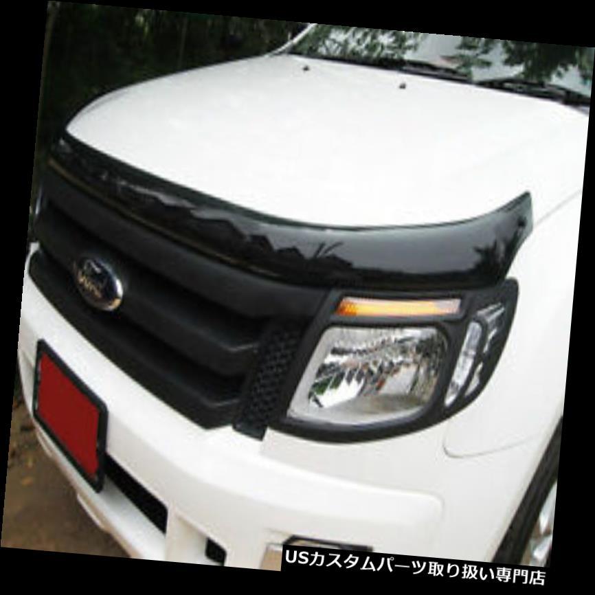 車用品・バイク用品 >> 車用品 >> パーツ >> 外装・エアロパーツ >> ヘッドライトカバー・アイライン ヘッドライトカバー FORD RANGER WILDTRAK PXマットブラックフロントヘッドライトヘッドライトランプカバートリム FORD RANGER WILDTRAK PX MATTE BLACK FRONT HEADLIGHT HEAD LIGHT LAMP COVER TRIM
