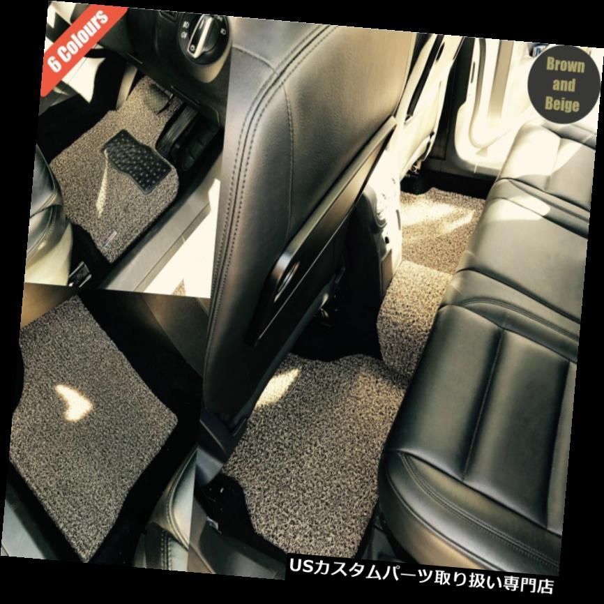 【スーパーセール】 フロアマット ホンダオデッセイスタンダード8人乗り用Gorooカスタムカーフロアマット(2014 - 現在) Goroo Custom Car Floor Mats For Honda Odyssey Standard 8 seater (2014 - Current), RiRi 4ee28ebe