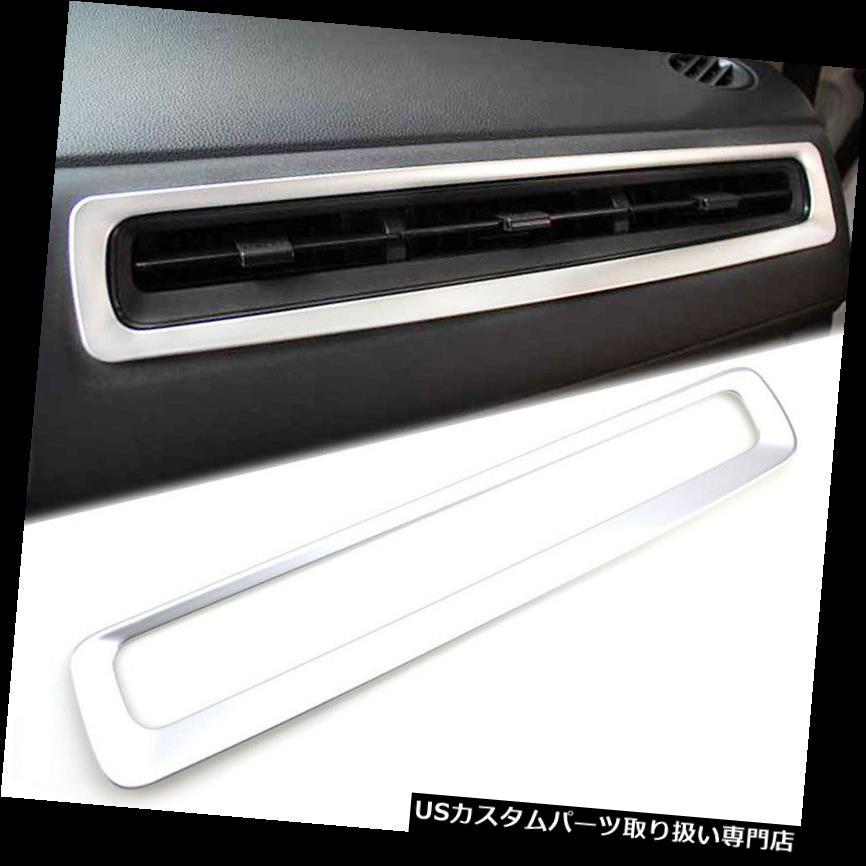 <title>爆安プライス 車用品 バイク用品 >> アクセサリー ダッシュボードマット ホンダHR-V HRVベゼル16-18用クロームインナー右ボードダッシュエアベントカバートリム Chrome Inner Right Board Dash Air Vent Cover Trim For Honda HR-V HRV Vezel 16-18</title>