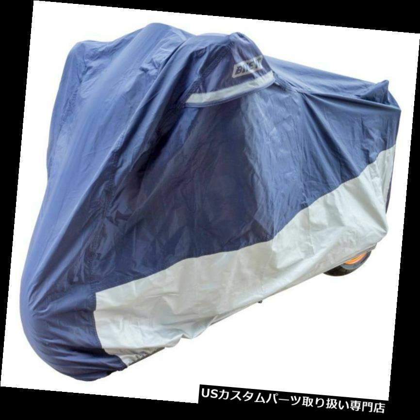 トライク カバー バイクイットデラックスヘビーデューティレインカバーPGO TR3-50トライク Bike It Deluxe Heavy Duty Rain Cover PGO TR3-50 Trike