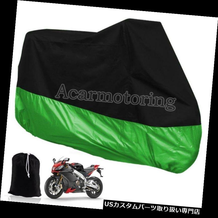 トライク カバー ハーレーツーリングロードキングストリートグライドトライク用XXXL防水オートバイカバー XXXL Waterproof Motorcycle Cover For Harley Touring Road King Street Glide Trike