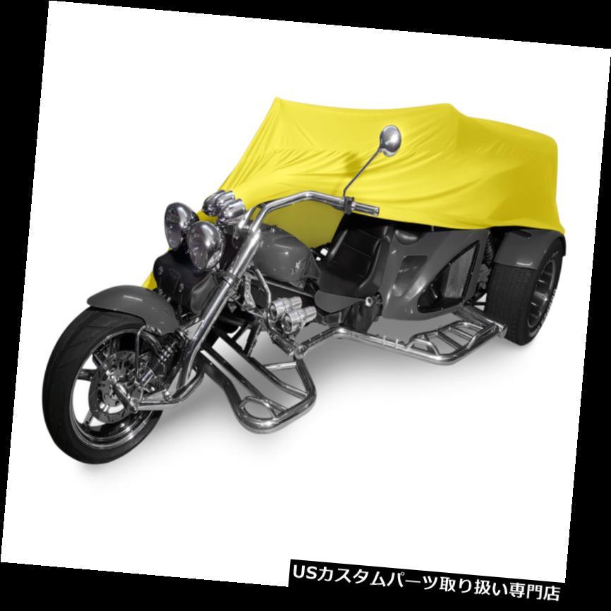 トライク カバー トライクソフト屋内カバー| Trikeplane Garage for Trike Trikesビス4.20 m | BOOKED ゲルブ Trike Soft Indoor Cover | Trikeplane Garage f?r gro?e Trikes bis 4.20 m | Gelb
