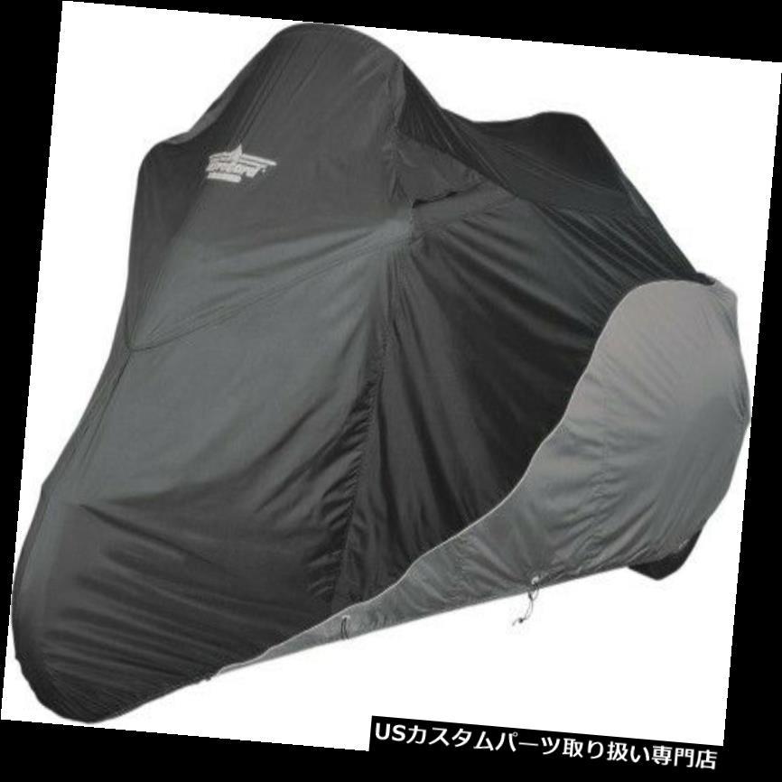 トライク カバー UltraGard 4-466BC XLトライクカバーブラックオーバーチャコールポリエステル4001-0179 UltraGard 4-466BC XL Trike Cover Black over Charcoal Polyester 4001-0179