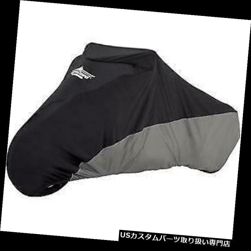 トライク カバー クロームトライクカバーを表示ブラック/チャコール Show Chrome Trike Cover Black/Charcoal