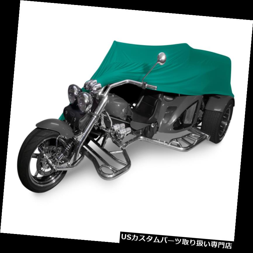トライク カバー Trikeソフト屋内カバーStretch Deluxe Premium Trikeカバー|ビスタプリント 大トライクス国連 Trike Soft Indoor Cover Stretch Deluxe Premium Trike cover | for large Trikes un