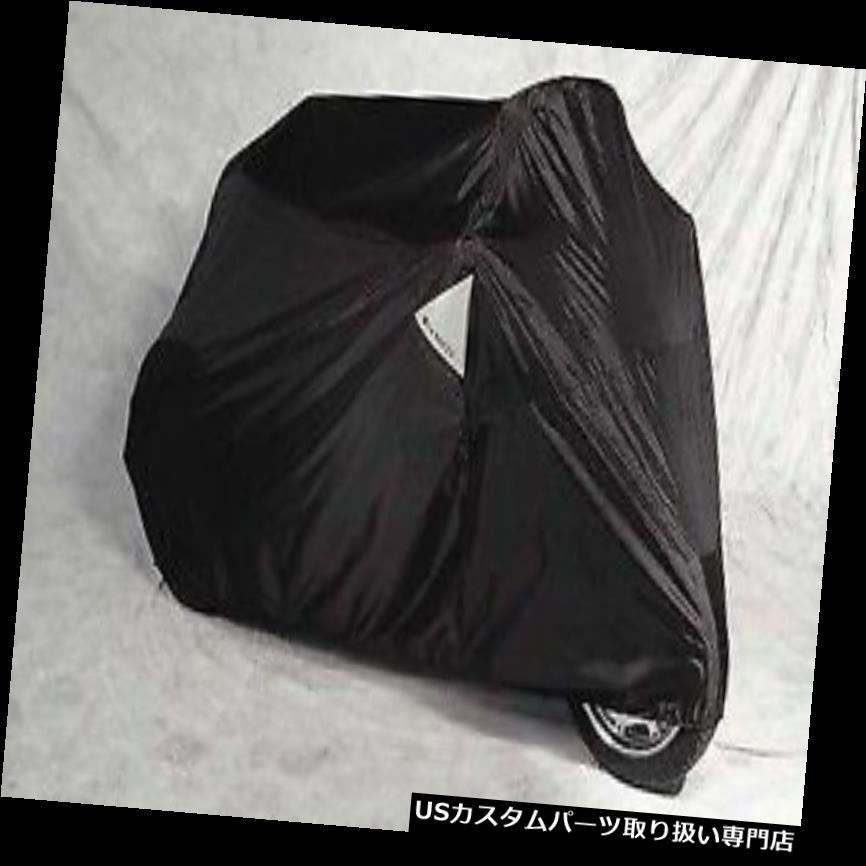 トライク カバー トライク用DOWCOガーディアンWeatherall Plusブラックオートバイカバー DOWCO Guardian Weatherall Plus Black Motorcycle Cover For Trikes