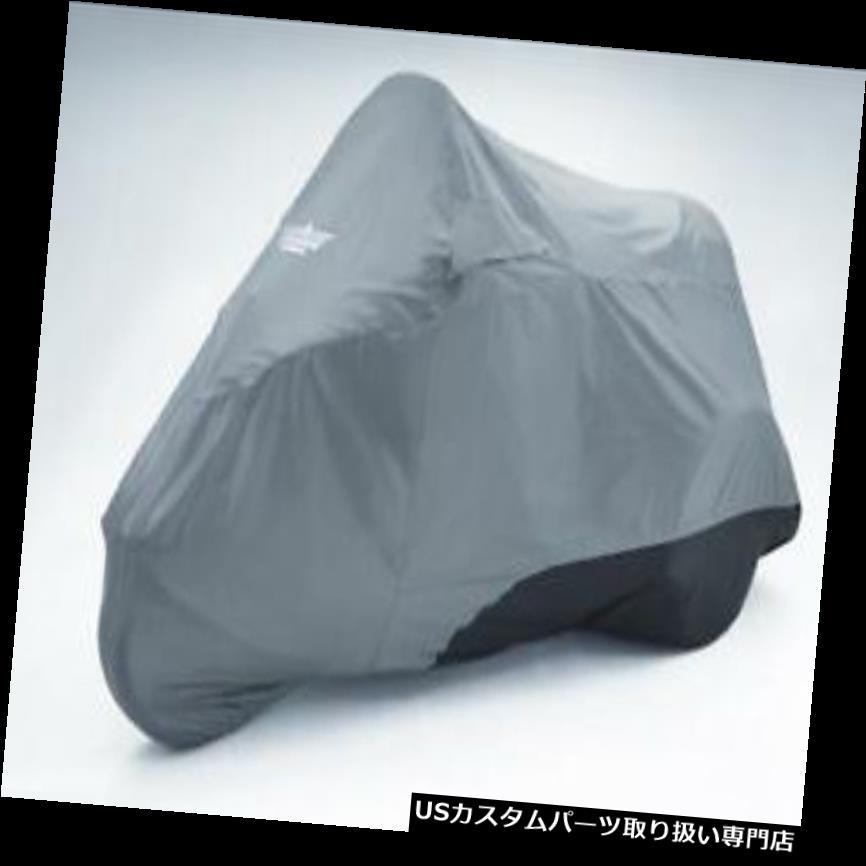 トライク カバー ホンダゴールドウィングGL1800 GL1500ウルトラガードトライクカバーチャコール(4-465CB) Honda Goldwing GL1800 GL1500 UltraGard TRIKE Cover Charcoal (4-465CB)