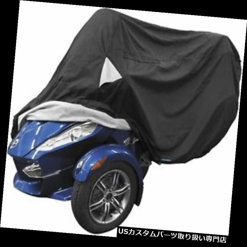 トライク カバー Can Am Spyder用CoverMaxトライクカバー - 107553 CoverMax Trike Cover for Can Am Spyder - 107553