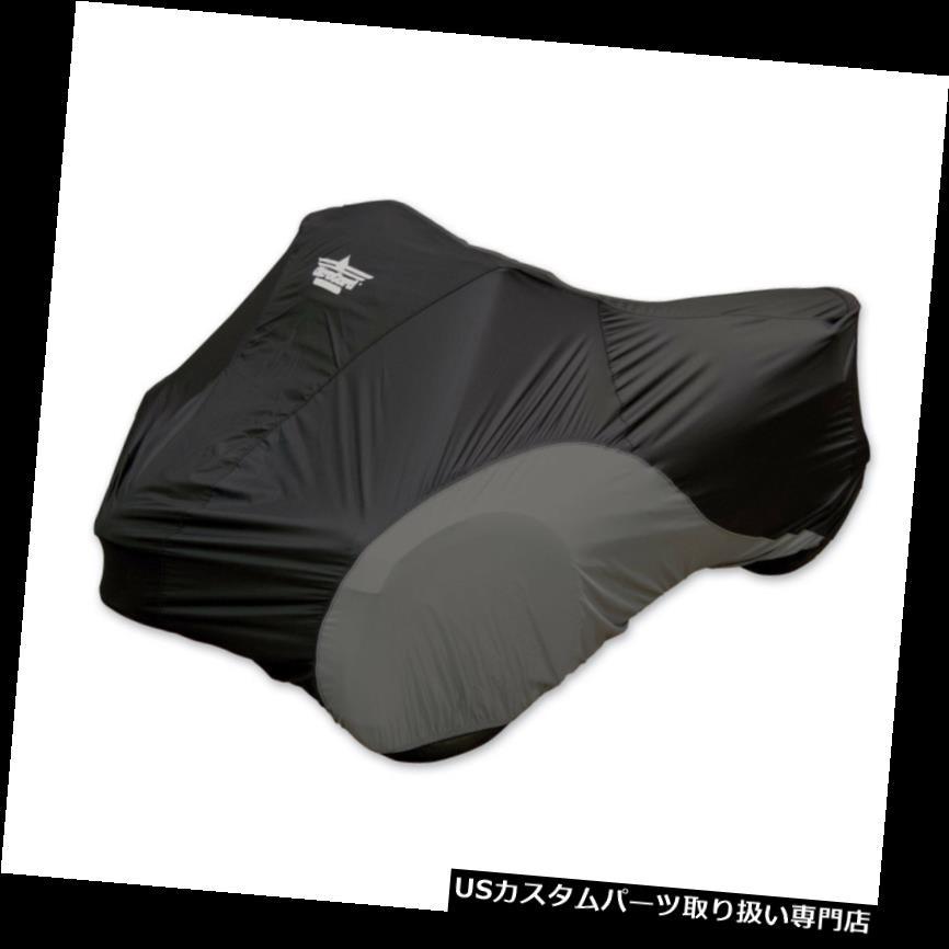 トライク カバー UltraGard - 4-455BC - デラックストライクカバー、ブラック/チャコール UltraGard - 4-455BC - Deluxe Trike Cover. Black/Charcoal