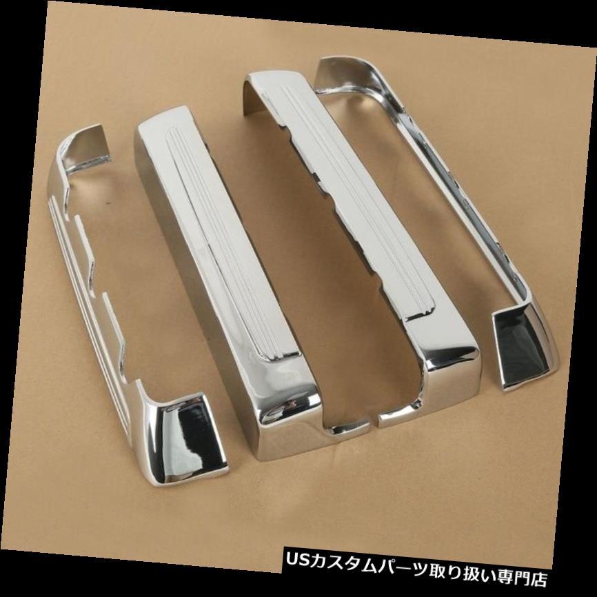 トライク カバー ホンダゴールドウィングGL1800トライク用モーターライティングバルブカバー(4個セット)2001-2010 12 Motor Lighting Valve Covers (set/4) For Honda Goldwing GL1800 Trike 2001-2010 12