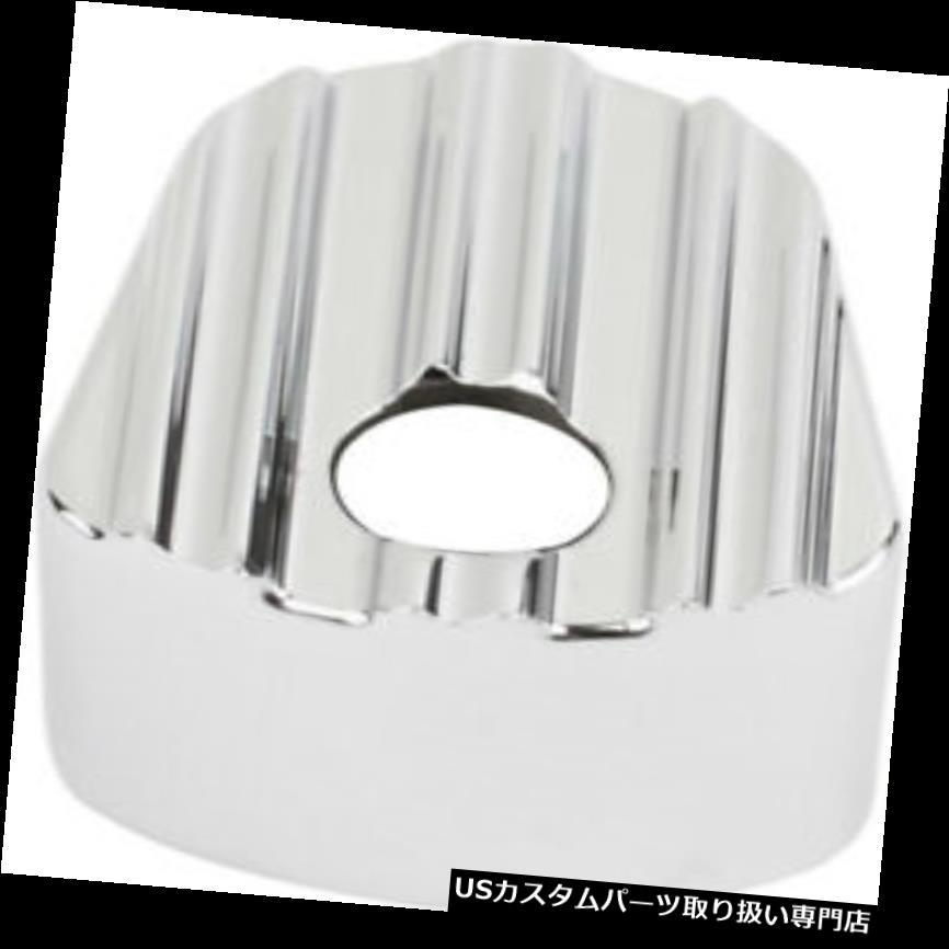 トライク カバー イグニッションスイッチカバー10ゲージクローム - HARLEY DAVIDSON GLIDE TRIKE ... Ignition switch cover 10-gauge chrome - HARLEY DAVIDSON GLIDE TRIKE FLHT ELEC...