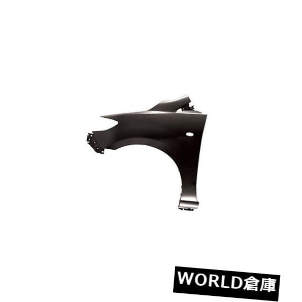 フェンダー 06-10 5用交換用フェンダー(フロント運転席側)MA1240158C Replacement Fender for 06-10 5 (Front Driver Side) MA1240158C
