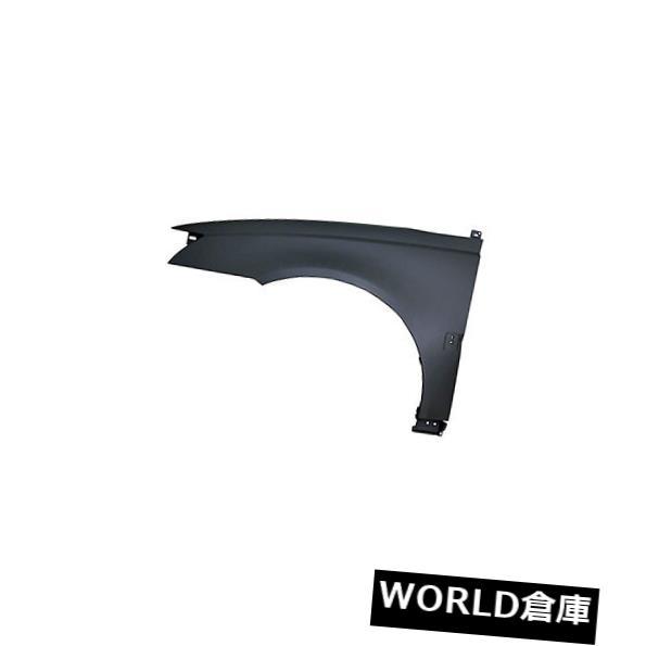 フェンダー 03-07イオン用交換用フェンダー(フロント運転席側)GM1240294C Replacement Fender for 03-07 Ion (Front Driver Side) GM1240294C