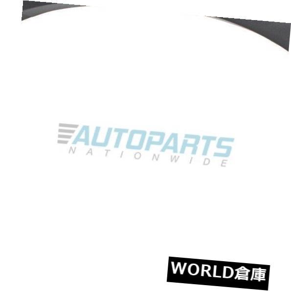 フェンダー ニューフロントサイドフェンダーフレアテクスチャードフィット2013-2015 BMW X1 BM1291103 NEW FRONT RIGHT SIDE FENDER FLARE TEXTURED FITS 2013-2015 BMW X1 BM1291103