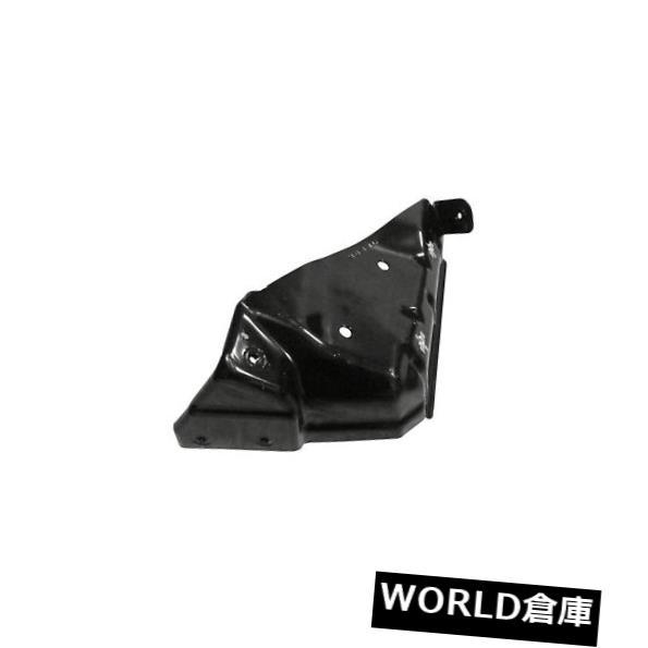 フェンダー GM1244107フロント左側フェンダーブレーススチールは2014-18シボレーSILVERADO 1500に適合 GM1244107 Front Left Side Fender Brace Steel fits 2014-18 Chevy SILVERADO 1500