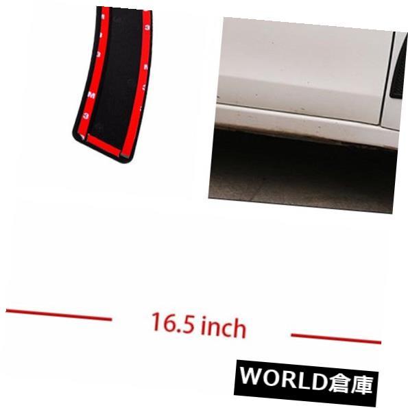 フェンダー 三菱ランサーのための1ペア車の自動フロントサイドフェンダーベントカーボンファイバースタイル 1 Pair Car Auto Front Side Fender Vent Carbon Fiber Style for Mitsubishi Lancer