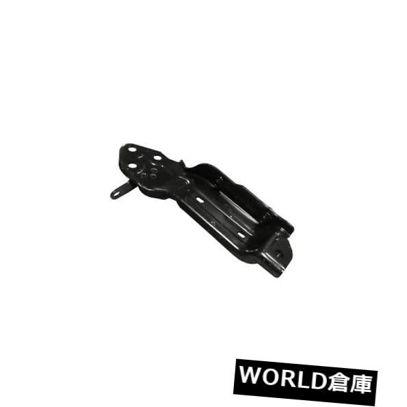 フェンダー GM1244106フロント左側リアフェンダーブレーススチールフィット14-18 SILVERADO 1500 GM1244106 Front Left Side Rearward Fender Brace Steel fits 14-18 SILVERADO 1500