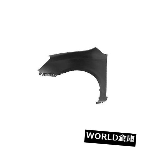 【ギフ_包装】 フェンダー 07-10 Kia Rondo(フロント運転席側)用交換用フェンダーKI1240125 Replacement (Front Fender Replacement Fender for 07-10 Kia Rondo (Front Driver Side) KI1240125, アットデア:367066ab --- kventurepartners.sakura.ne.jp