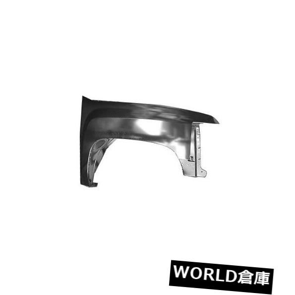 フェンダー シボレー用交換用フェンダー(助手席側)GM1241341OE Replacement Fender for Chevrolet (Front Passenger Side) GM1241341OE