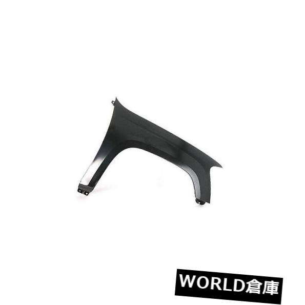 フェンダー シボレー用交換用フェンダーGMC(助手席側)GM1241307PP Replacement Fender for Chevrolet、 GMC (Front Passenger Side) GM1241307PP