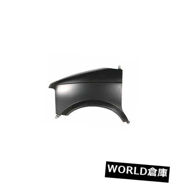 フェンダー シボレー用交換用フェンダー、GMC(フロント運転席側)GM1240237V Replacement Fender for Chevrolet、 GMC (Front Driver Side) GM1240237V