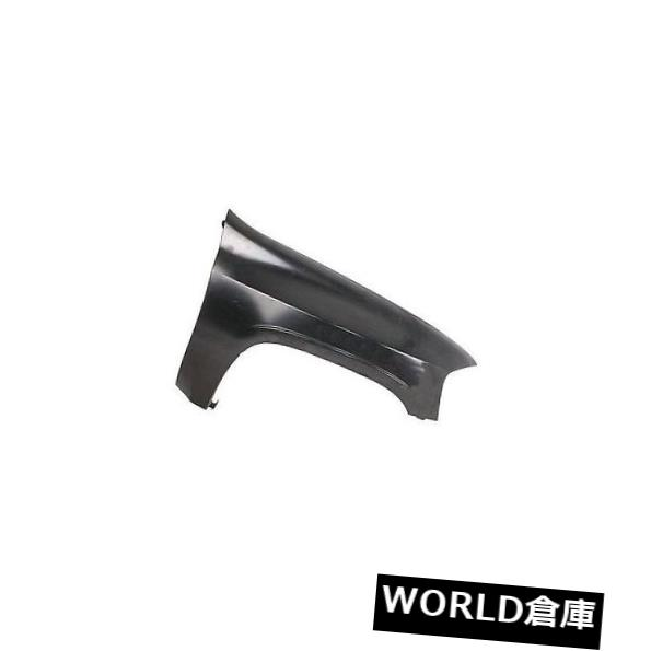 フェンダー GMC用交換用フェンダー、いすゞ(助手席側)GM1241304V Replacement Fender for GMC、 Isuzu (Front Passenger Side) GM1241304V