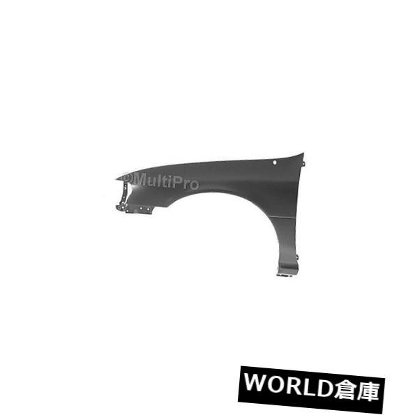 フェンダー 日産交換用フェンダー(フロント運転席側)NI1240156V Replacement Fender for Nissan (Front Driver Side) NI1240156V