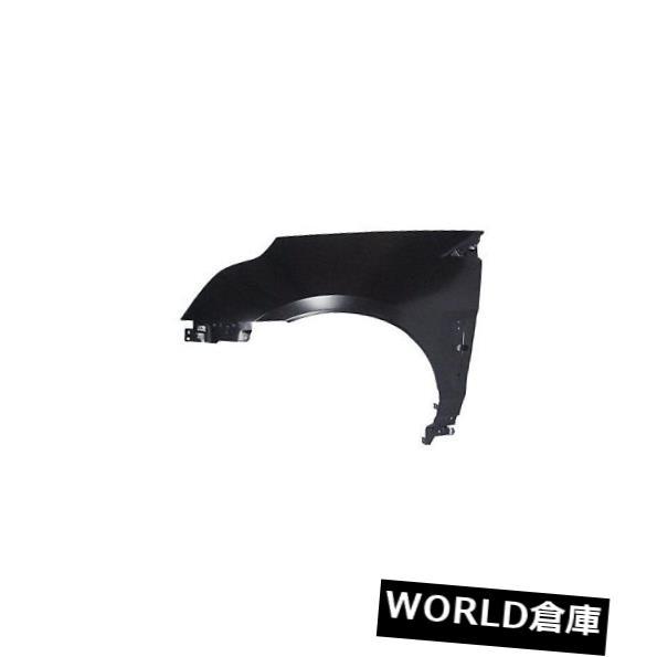 フェンダー 10-16キャデラックSRX(フロント運転席側)用交換用フェンダーGM1240362OE Replacement Fender for 10-16 Cadillac SRX (Front Driver Side) GM1240362OE