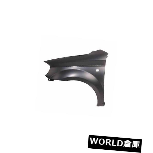 フェンダー シボレー用交換用フェンダーPontiac 運転席側 GM1240334PP Replacement Fender for Chevrolet Pontiac Front Driver Side GM1240334PP