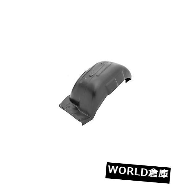 フェンダー オールズモビル用交換用フェンダーライナー(フロント運転席側)GMK4533350701L Replacement Fender Liner for Oldsmobile (Front Driver Side) GMK4533350701L