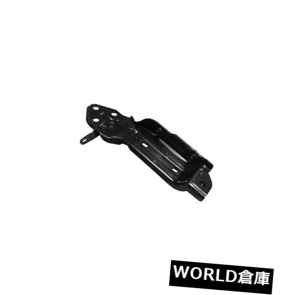 フェンダー シボレー用交換用フェンダーブレースGMC(フロント運転席側)GM1244106 Replacement Fender Brace for Chevrolet、 GMC (Front Driver Side) GM1244106