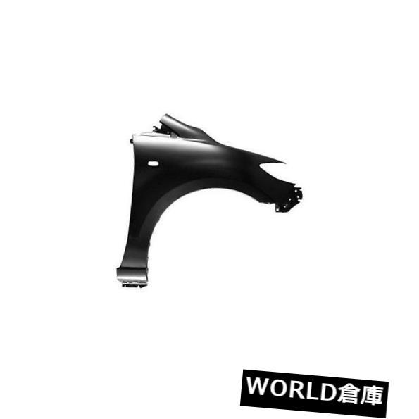 フェンダー 06-10 5用交換用フェンダー(助手席側)MA1241157C Replacement Fender for 06-10 5 (Front Passenger Side) MA1241157C