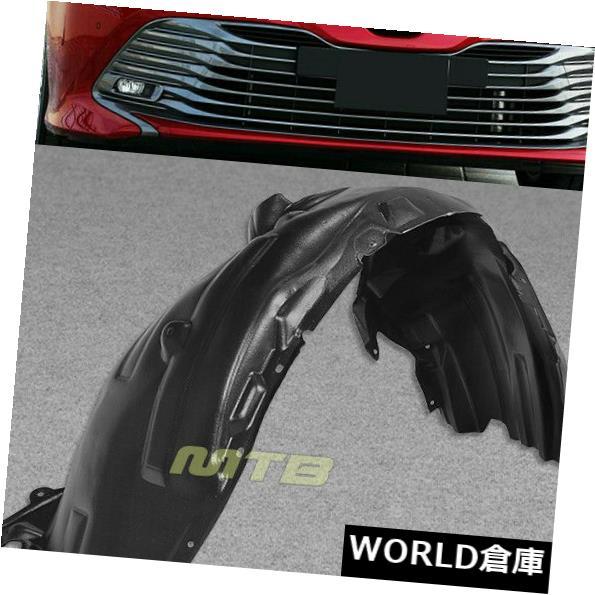 大特価!! フェンダー 18-20トヨタカムリXLE LE Lハイブリッドフロント右フェンダーライナースプラッシュシールド For 18-20 Toyota Camry XLE LE L Hybrid Front Right Fender Liner Splash Shield, ランプショップNoel 5c054d2d