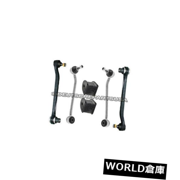 ロワアームバー AUDI S4 A4 QUATTROローアーリアコントロールアームボールジョイントSwayスタビライザーバーリンク6 AUDI S4 A4 QUATTRO LOWER REAR CONTROL ARM BALL JOINT Sway Stabilizer Bar Link 6